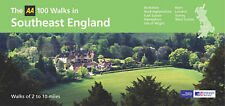 AA 100 Walks in South East England (AA 100 Best Walks in),VERYGOOD Book