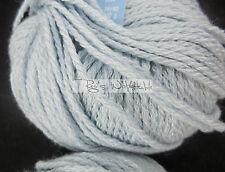 250 Gramm MERINO COTTON 90 von Schulana, Farbe 4 hellblau, #560