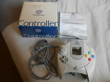 Boxed Official Dreamcast Controller for the Dreamcast