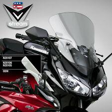 NATIONAL CYCLE VSTREAM V STREAM WINDSHIELD 11-14 KAWASAKI Z1000SX NINJA LT TINT