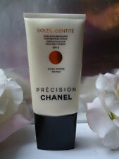 CHANEL BRONZE SOLEIL IDENTITE PERFECT COLOUR SELF TANNER 50ml SPF8 NO BOX SEALED
