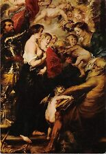 BG4961 antwerpen st jacobskerk rubenskapel painting art   belgium