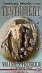 Testament Freireich, Valerie J. Mass Market Paperback