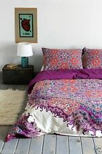 Urban Outfitters Magical Thinking FULL/QUEEN KALI Medallion DUVET COVER NEW