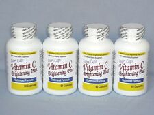 IVORY CAPS PILLS VITAMIN C BRIGHTENING PLUS- 4 BOTTLES (AUTHORIZED DISTRIBUTOR)