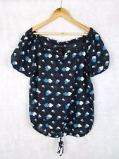 MARC BY MARC JACOBS SIZE S FITS 8-10 SWIMWEAR COVER UP TOP BEACH WEAR AUTHENTIC