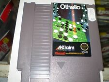 NINTENDO OTHELLO GAME CARTRIDGE ONLY USED UNTESTED