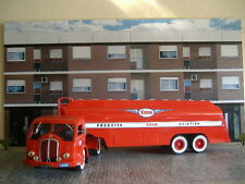 1/43 IXO ALTAYA CAMION TRAILER TRUCK SOMUA JL 17 ESSO AVIATION