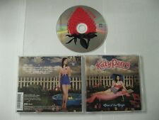 Katy Perry One of the Boys - CD Compact Disc