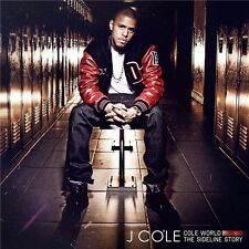 """J. Cole USA Rapper Songwriter Producer Music Rap Star 13""""x13"""" Poster 003"""