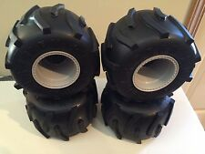Pro-Line 2760-03 Brawler Clod Buster Wheels +17.5  With IMEX TIRES X4 !!