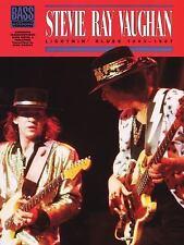 NEW Stevie Ray Vaughan - Lightnin' Blues, 1983-1987 (1991, Paperback) Book