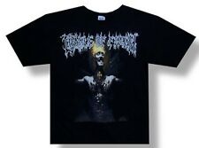 Cradle Of Filth-Demon-Small Black T-shirt