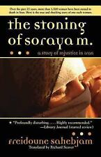 The Stoning of Soraya M.: A Story of Injustice in Iran-ExLibrary