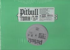Pitbull Toma Limited Edition 2004 Vinyl LP