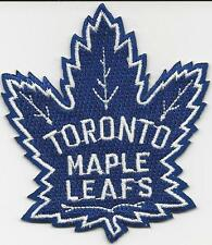 Toronto Maple Leafs NHL Hockey Team Patch/Badge/Crest Iron/SewOn
