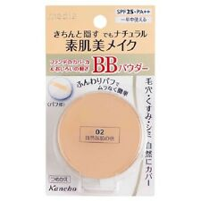 "From JAPAN Kanebo media Collagen BB powder SPF25 PA++ ""Refill"" / Color 02"