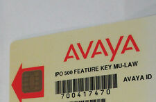 Avaya IP 500 V1 Feature Card 700417470 16 Universal PRI - Voice Mail Pro 4 Port