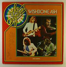 """12"""" LP - Wishbone Ash - The Original Wishbone Ash - A2776 - washed & cleaned"""