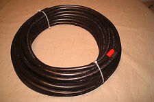 """NEW 100' ft Times Microwave LMR-600 Jumper Coax Cable  1/2"""" 50 Ohm"""