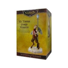 Chronicles of Narnia Mr. Tumnus Limited Edition Design Maquette - NEW