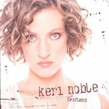 CD Fearless - Noble, Keri new sealed