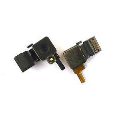 100% authentiques module caméra principale arrière pour Apple iPhone 4 + flash flex iphone4