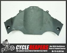 B303 2010 11-14 Kawasaki Concours ZG1400 CAF Center Inner Fairing Cover Cowl OEM