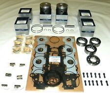 New Johnson/Evinrude 150/175 HP 60-Degree Ficht 6-CYL Powerhead Rebuild Kit
