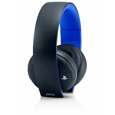 PS4 oficial Sony PlayStation Wireless Stereo Headset 2.0 Totalmente Nuevo