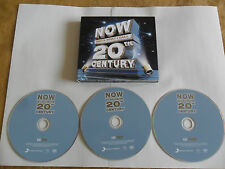 Now That's What I Call 20th Century (3CD 2016)