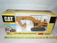 Caterpillar 365B L Series II Excavator  By Norscot  1/50th Scale