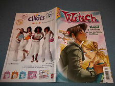 WITCH***COMIC***HEFT****NR.12/2003