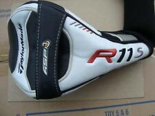 TaylorMade R11S Driver Head Cover Headcover Very Nice                       (#2)