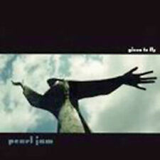 Given to Fly [US] [Single] by Pearl Jam (CD, Jan-1998, Sony Music..Mint Unplayed