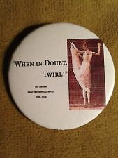 When In Doubt Twirl Grateful Dead Phish Pin Poster