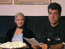 """MADONNA / MARTES Y 13 """"DIGAMELON"""" RARE SPANISH DVD -SURREAL INTERVIEW TO MADONNA"""