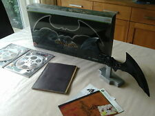 XBox 360 - Batman Arkham Asylum - Collectors Edition