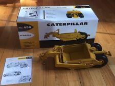 First Gear Caterpillar No 456 Scraper 1:25