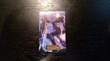 League of Legends :: Championship Riven Skin Code Card