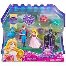 Disney Princess Sleeping Beauty Figure Playset by Mattel BMB73