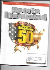 The Covers Special Issue Sports Illustrated Nov. 10, 2003