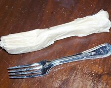 10 Mess Forks WWI USA 1917 Military USMC Army NOS for Mess Kit