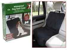 PET CAT DOG WATERPROOF FRONT CAR SINGLE SEAT COVER PROTECTOR MAT BLANKET