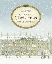 P.J. Lynch Classic Christmas Collection, , New Book