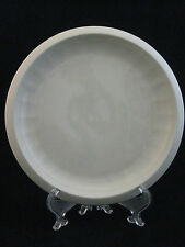 """Enoch Wedgwood Tunstall """"Marquess"""" Dessert Ivory Porcelain Plate Made in England"""