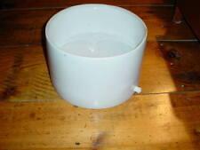 Coors Tek Porcelain Vacuum Buchner Funnel, Table Type, 10,000mL(?)