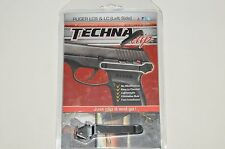 TECHNA CLIP RUGER LC/LC9 BLK LH