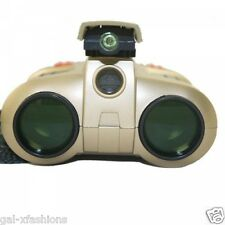 NEW NIght Vision Binoculars Kids Scope 4 x 30mm Spy Surveillance Goggles