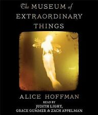 The Museum of Extraordinary Things: A Novel - LikeNew - Hoffman, Alice - Audio C